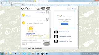 best chat with simsimi