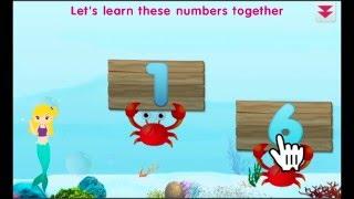 ActivePanda.Net  - Mermaid Preschool App