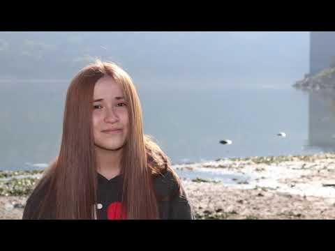 2020 Eco-Hero Ivanna Ortega Serret