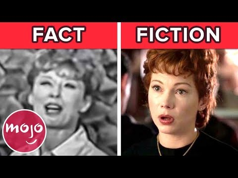 Top 10 Facts Fosse/Verdon Got RIGHT