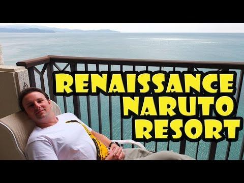 Renaissance Naruto Resort Review