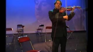 A. Piazzolla - Estudio Tangístico Nº 3