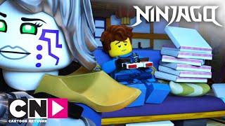 Ninjago | Jak się spakować, by lekko podróżować | Cartoon Network