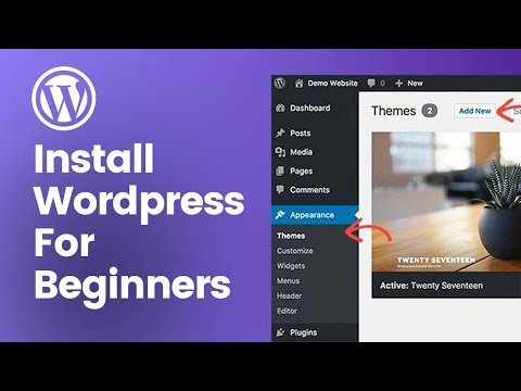 How to Install WordPress in an Easy and Affordable way