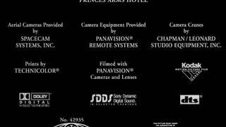 Buena Vista Pictures Distribution / Warner Bros. Pictures Distribution (2006)