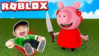 Survive PEPPA PIG Simulator Gameplay Walkthrough (ROBLOX)
