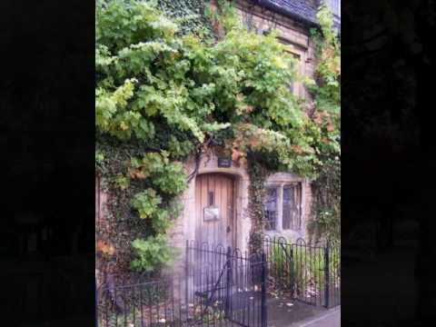 Burford Cotswolds England.wmv