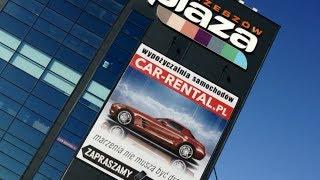 Reklama - CAR-RENTAL.PL