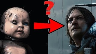 15 CRAZIEST Death Stranding Theories That May Be True