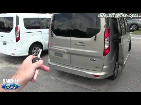 2014 Ford Transit Connect XLT - Walkaround Review & 3 Year Later Condition Report @ Ravenel Ford