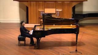"Scriabin - Sonata No 9, Op 68 ""Black Mass"""