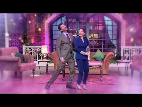 The Kapil Sharma Show | Madhuri Dixit | Anil Kapoor | Total Dhamaal