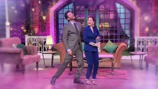 The Kapil Sharma Show | Madhuri Dixit | Anil Kapoor | Total Dhamaal