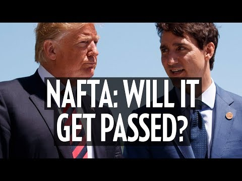 What Canada Gave Up To Get The U.S. Steel And Aluminium Tariffs Lifted