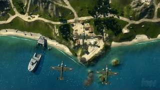 Battlefield 1943 PC Games Trailer - Bombing Trailer