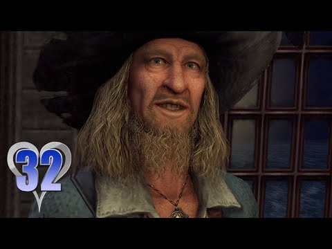 Kingdom Hearts 2 | High Seas Adventure - Part 32