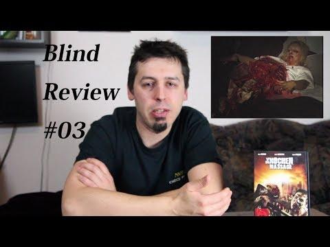 Kurz-Review #03 - Underworld Boob Massacre, Knochenmassage & Vampire Office