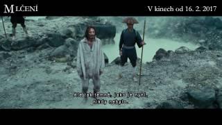 Mlčení - nový film Martina Scorseseho o pronásledování křesťanů v Japonsku.