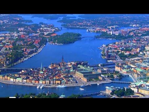 The Vasa Museum - promotional film