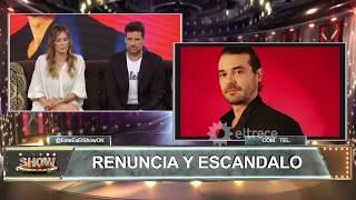 En medio del escándalo con Flor Vigna ¿Vuelve Pedro Alfonso a Bailando?