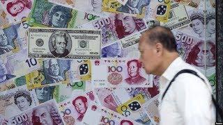 """时事大家谈:你拿人民币当武器,我以""""汇率操纵国""""反击,贸易战全面升级?"""
