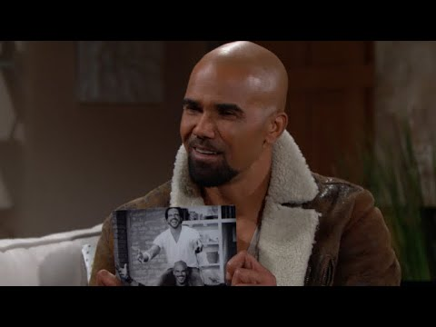 'Young and the Restless' stars salute Kristoff St. John in tribute episode