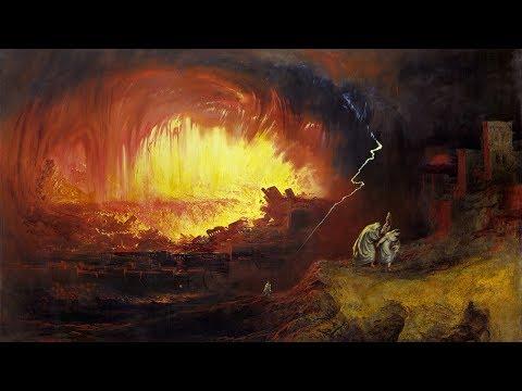 Bible Series XI: Sodom and Gomorrah