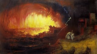 Biblical Series XI: Sodom and Gomorrah