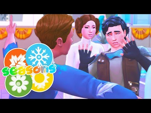 STAY AWAY FROM MY GIRL!? // THE SIMS 4 | SEASONS #17 thumbnail