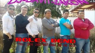 ROLLEX BEND 2013 GITARA - ČOČEK BELI BY-DJ-DAVIT-ZAKON