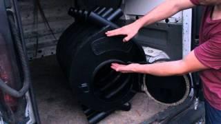 Видео обзор печи Булерьян Montreal тип 02 завода Новаслав Киев(Montreal тип 02 - отопительная печь длительного горения. Имеет мощность 18 кВт, при высоте потолка 2,5 м отапливает..., 2015-09-01T19:44:42.000Z)
