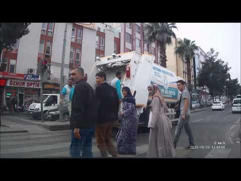 Şanlıurfa Şehir Turu Full HD