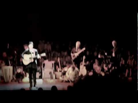 """THE MONIKER """"Lost Again"""" (New song live @ MARCHING FOR LIFE with STAR CHOIR in Karlstad, 2011)"""