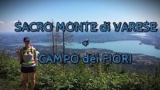 HOTEL ABBANDONATO AL CAMPO DEI FIORI DI VARESE & SACRO MONTE | Lombardia