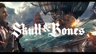 Top Game 2019 | Pc,Xbox One, PS4 | Skull & Bones