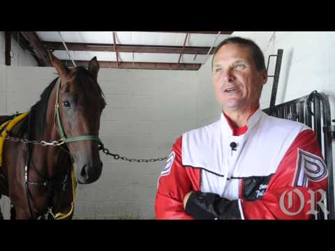 Dave Palone to set record for most harness racing wins in North America