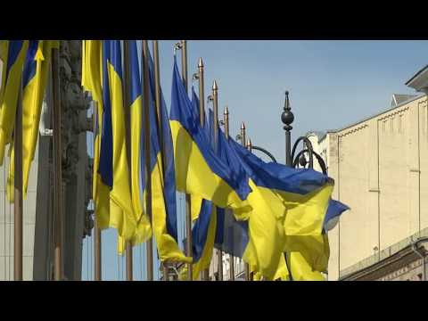 Constitution of Ukraine | Making History