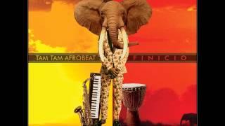 Tam Tam Afrobeat - Finicio (Album completo)