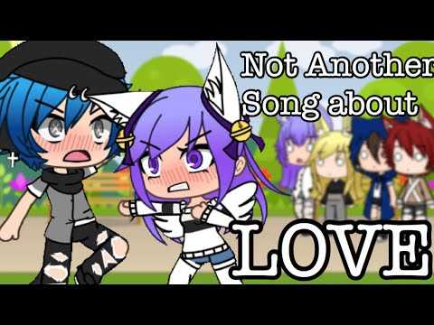 Not Another Song About Love