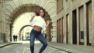 Richie Campbell - Midnight In Lisbon - JeamyBlessed Dance Choreography Video