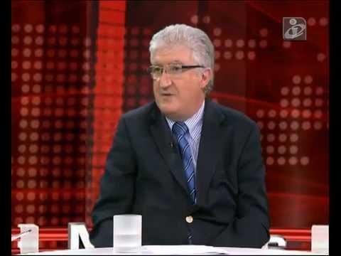 Prof. Dr. Jorge Miranda Na TVI24 Após Novo Abalo No Nepal.