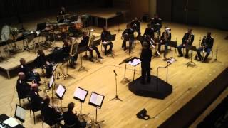 Download lagu Morceau symphonique, Alexander Guilmant - Valentin Guérin & the Prince of Denmark's Brass Ensemble