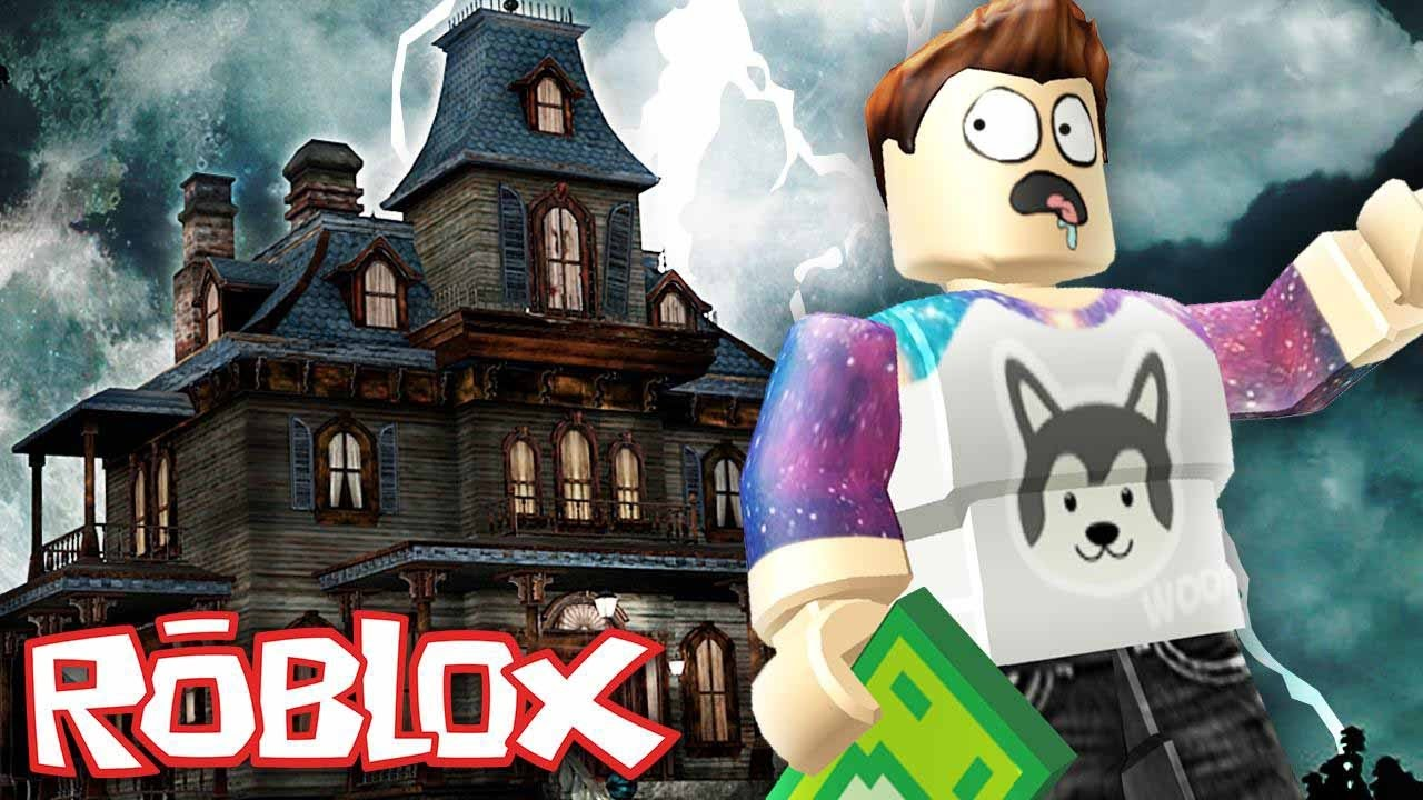 roblox - haunted house tycoon - secret witch house