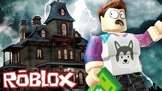 Roblox - Haunted House Tycoon - SECRET WITCH HOUSE!