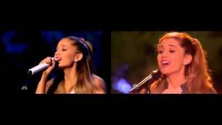 Ariana Grande - Last Christmas (LaLCS, by DcsabaS, 2014, 2013)