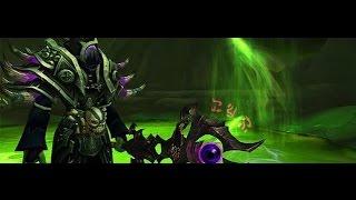 обзор афли лока чернокнижник колдовство world of warcraft legion