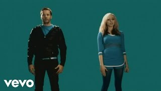 The Ting Tings - Great DJ (US MTV Edit)