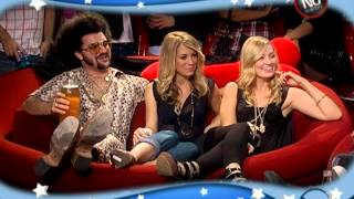 Beth Behrs and the Cast of American Pie Presents: The Book of Love Pt.1 of 2