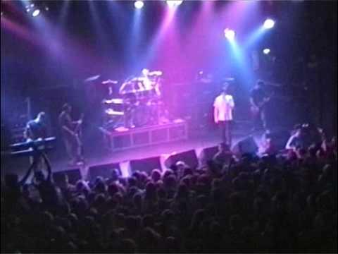 Faith No More - The Forum / London, England (1995) [Full Show] * 2 Cam Mix