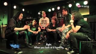 Rock On Korea Ep04 Korea's Heavy Metal